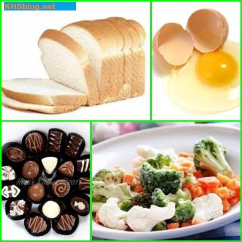 4 jenis makanan yang baik tapi juga buruk bagi kesehatan