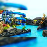 Gambar Dinasty Water World Gresik 2015 (1)