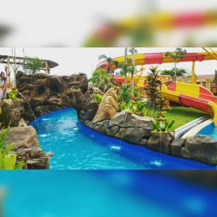 Gambar Dinasty Water World Gresik 2015 (2)