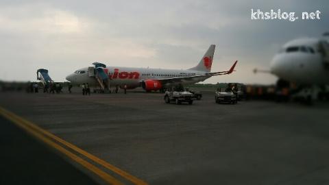 maskapai Lion Air 2015