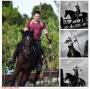 Foto Aa Gym diatas kuda dan memanah ini menyita perhatian publik…gagah coy