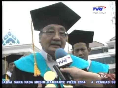 Profesor Dr Soefjan Tsauri M.Sc