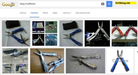 Tang multi tools disita oleh petugas bandara