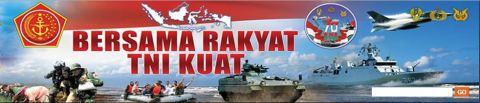 3 matra Tentara Nasional Indonesia