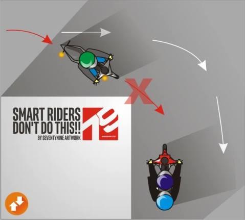 cara menjadi pengendara cerdas di jalanan oleh donny (10)