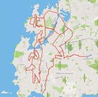 pesepeda buat gambar unik dari rute gps di inggris~01