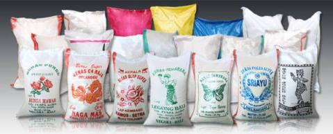 karung beras