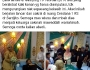 Owh begitu manis dan mengundang haru…pernikahan romantis di RSUP Dr. Sardjito, Yogyakarta ini bak sinetron di dunianyata