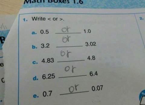 jawaban soal ujian yang bikin tersenyum minimal atau terbahak-bahak maksimal~02