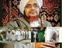 11 Pesan Sayyidil Habib Umar bin Hafidz untuk bulanRajab.