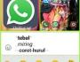 13 fitur tersembunyi dari aplikasiWhatsApp