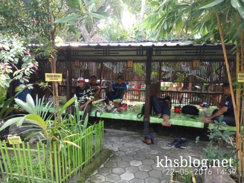 jatimotoblog kuliner belut di desa bendo kapas Bojonegoro ~01