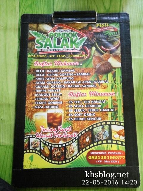 jatimotoblog kuliner belut di desa bendo kapas Bojonegoro