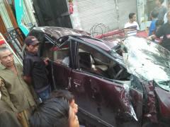 kecelakaan 3 terduga perampok tewas di paciran lamongan hari rabu 11 mei 2016 (6)
