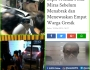 Ternyata sopir Avanza di kecelakaan maut Padang Bandung, Dukun, Gresik habis pesta miras….#sad.