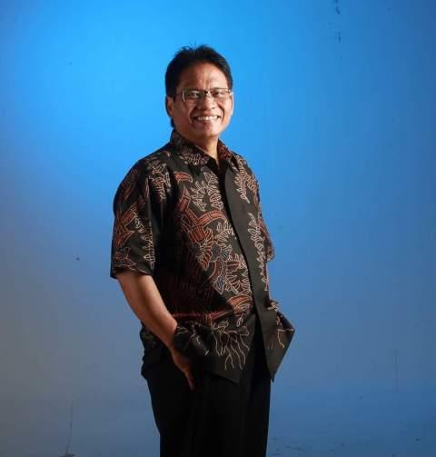 dokter budi Laksono program Jambanisasi dan cafe jamban asal Semarang tahun 2016