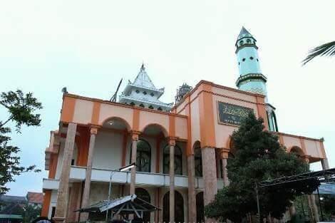 tradisi sangring kolak ayam malam 23 ramadhan di gumeno manyar Gresik ~04