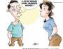 Istri latah teriak maling…maling…akibatnya suami sering babak belur dihajar massa…hehehe