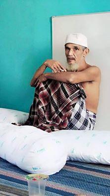 gambar waliyullah jaddab habib bakar 2016