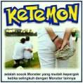 kumpulan meme dan plesetan game pokemon (1)