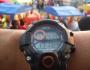 Letak arloji atau jam tangan di sebelah tangan kiri atau kanan ternyata menandakan karakter seseorang…..Yuuk diperhatikan:-)