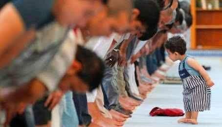 masjid ramah anak yang dirindukan bersama umat islam~01