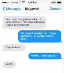 mukidi calon gubernur Jakarta tahun 2016