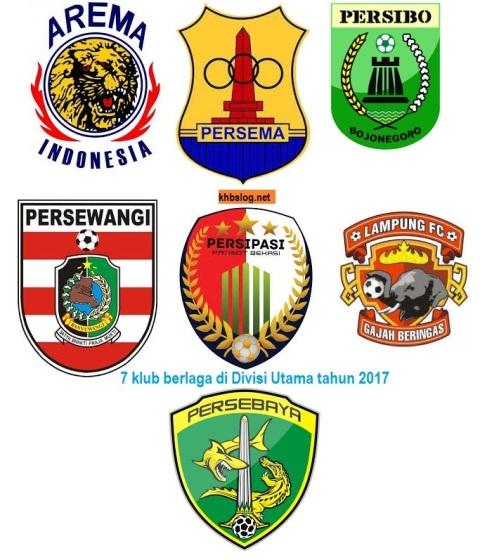 7-klub-sepakbola-yang-akan-berlaga-di-divisi-utama-tahun-2017