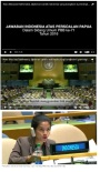 Transkip Isi pidato Nara Masista Rakhmatia, diplomat muda dan cantik asal Indonesia yang membungkam 6 pemimpindunia