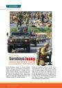 Ini agenda parade juang 2016 di KotaSurabaya