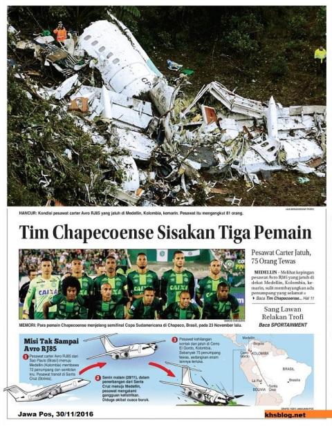 kecelakaan-pesawat-tim-chapecoense-brasil-tanggal-30-november-2016