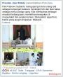 Pertemuan Presiden Joko Widodo dan Prabowo Subianto ini sangat di apresiasinetizen.