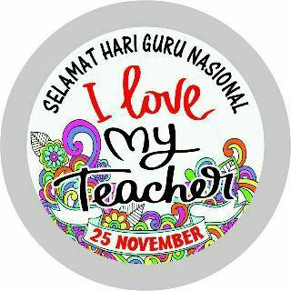 Ragam Ucapan Selamat Hari Guru 25 November 201601 Khsblog D