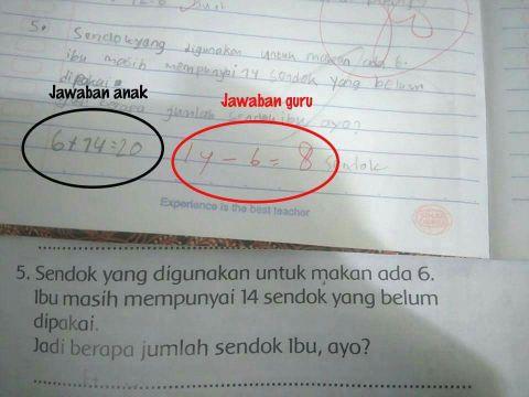 soal-sendok-di-pelajaran-matematika-anak-sd-dan-jawaban-nya