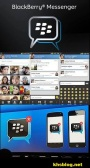 Aplikasi BBM alias Blackberry Messenger itoe soedah milik orang Indonesiapoenya