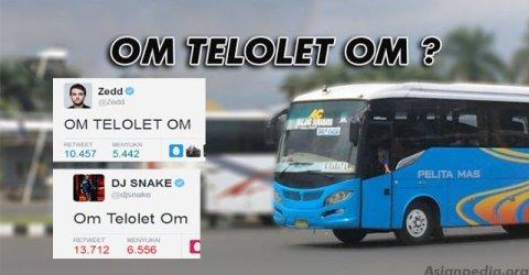 om-telolet-om-mendunia-tahun-2016
