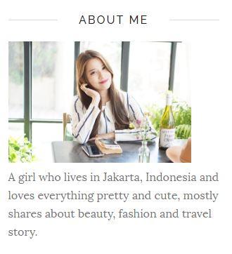profil-rini-cesilia-blogger-cantik-dan-fashion-blogger