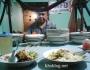 Ngincipi lezatnya Sate dan Gulai Kambing Pak Ni, Pasar Legi,Ponorogo.
