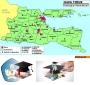Kisaran besaran SPP untuk SMA dan SMK di Jawa Timur tahun2017