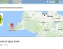 Taman Nasional Ujung Kulon, ada apadisana?