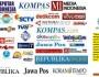 Daftar 74 Media terverifikasi tahun 2017 versi DewanPers