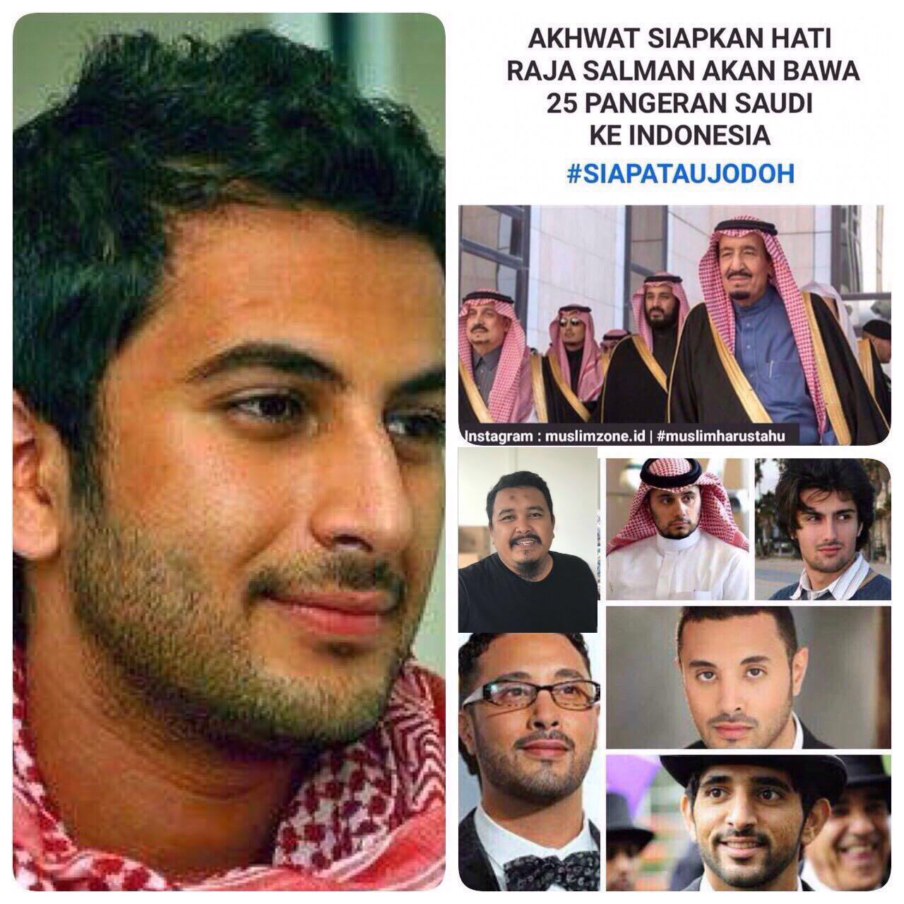 Kumpulan Meme Dan Humor Terkait Kedatangan Raja Salman Khsblog D