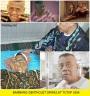 Pelawak Bambang Gentholet Srimulat meninggaldunia