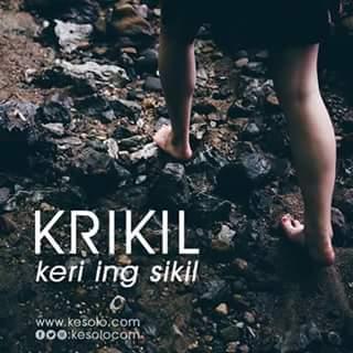 Filosofi Jawa Krikil Khsblog D