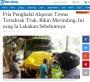 """Ganti profil WA """"Calon Mayat"""", hafidz asal Magelang ini benar-benar menemuiajalnya"""