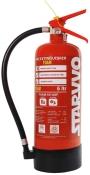 4 Jenis Alat Pemadam Api Ringan (APAR) dan caraperawatannya