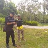 Sun Indonesia Real Action Adventure 2 tahun 2017 di Malang (3)