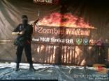 Sun Indonesia Real Action Adventure 2 tahun 2017 melawan Zombie bersama blogger (1)