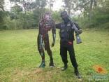 Sun Indonesia Real Action Adventure 2 tahun 2017 melawan Zombie bersama blogger (10)