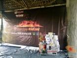 Sun Indonesia Real Action Adventure 2 tahun 2017 melawan Zombie bersama blogger (15)
